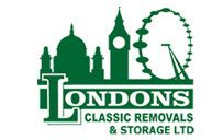 Londons Classic Removals & Storage Ltd