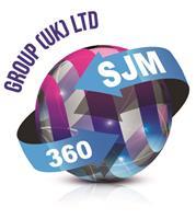 SJM 360 GROUP (UK) Ltd