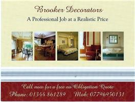 Brooker Decorators