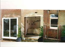 Fitting Patio Doors
