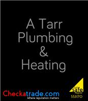 A Tarr Plumbing & Heating