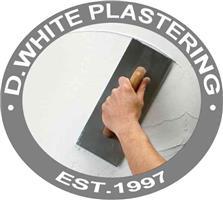 D White Plastering
