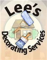 Lee's Decorating Service
