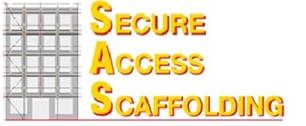 Secure Access Scaffolding