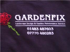 Garden Fix