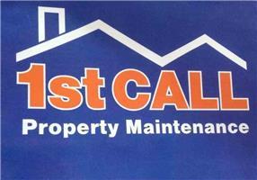 1st Call Property Maintenance