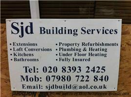 SJD Building Services