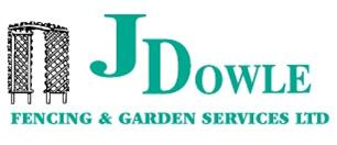 J Dowle Fencing & Garden Services Ltd