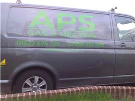 A P S Gas and Heating Ltd