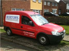 Burtons Painting & Decorating