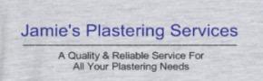 Jamie's Plastering Services