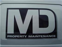 M D Property Maintenance