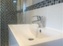 Ensuite in Haywards Heath
