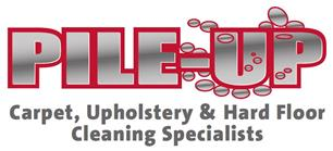 Pile Up Carpet, Upholstery & Hard Floor Cleaning Specialists