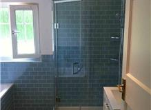 Design, supply and install a new bathroom