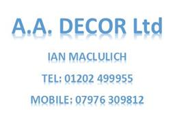 A.A.Decor Ltd