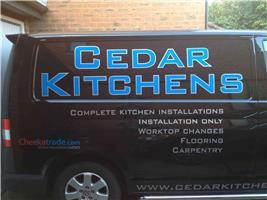Cedar Kitchens Ltd