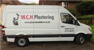 WCH Plastering