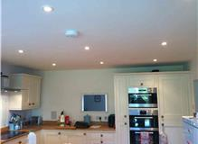 Domestic installation, Brockenhurst