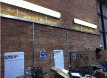 Industrial installation, Romsey
