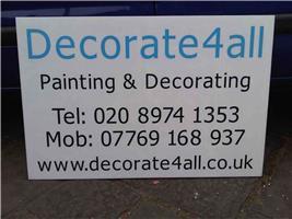 Decorate 4 All
