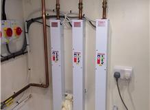 Ferris Plumbing & Heating   Billingshurst, West Sussex.