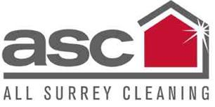 All Surrey Cleaning