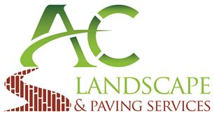 AC Landscapes and Paving Services