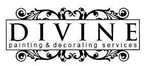 Divine Decorating Services