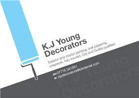 K J Young Decorators