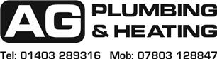 A G Heating & Plumbing Services Limited