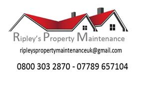 Ripleys Property Maintenance