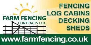 Farm Fencing Ltd