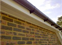 East Grinstead replacement soffits and fascias
