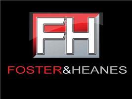 Foster & Heanes Ltd