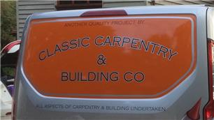 Classic Carpentry & Building Co