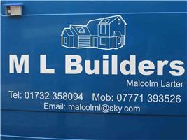 M L Builders & Sons Ltd