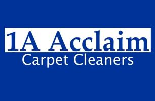 1A Acclaim Carpet Cleaners