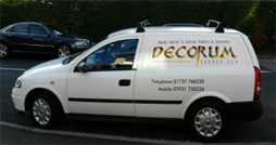 Decorum Surrey Ltd