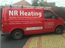 NR Heating