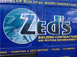 Zed's Refurbishment