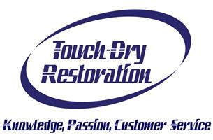 Touch Dry Restoration Ltd