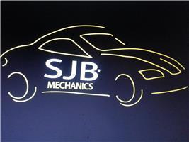 SJB'S Mechanics