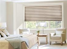 Duo-roll roller blind