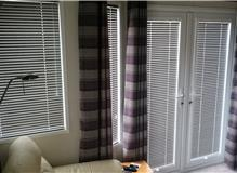 standard and perfect fit venetian blinds
