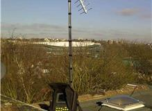 new aerial install in sw19