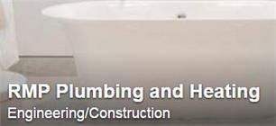RMP Plumbing & Heating Limited