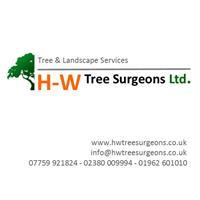 H-W Tree Surgeons Ltd