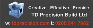 T D Precision Build Ltd