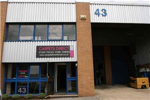 Carpets Direct (Dorset) Limited